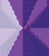 Purple k 100px