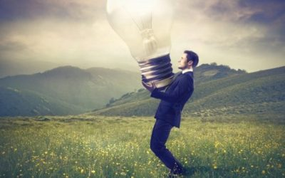 What I learnt from a lightbulb moment