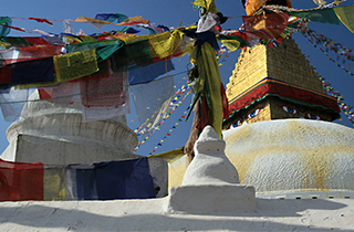 Nepal Cultural Visit and Trek into the Himalayas: March, May, October 2017